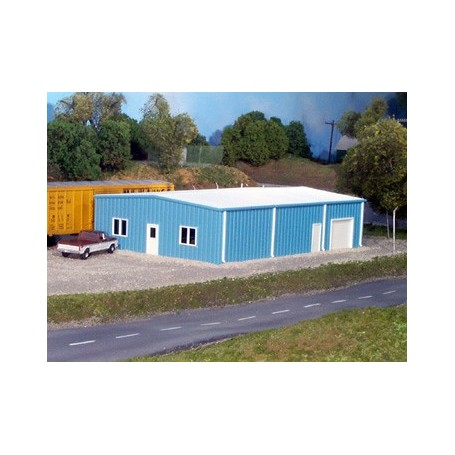 Pikestuff 5005 Industribyggnad/Lagerlokal