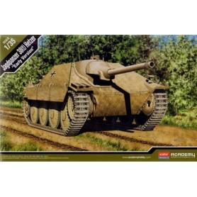 "Academy 13278 Tanks Jagdpanzer (38t) Hetzer ""Early Version"""
