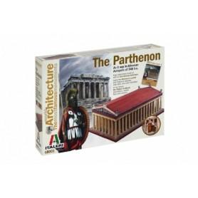 Italeri 68001 The Parthenon
