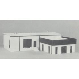 ME 55006 Industribyggnad/Lagerlokal