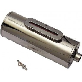 Wilesco 1654 Ångpanna (Boiler), passar för D455