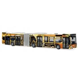 """Rietze 67073 Buss Mercedes Benz Citaro G 12 """"Hamburg"""""""