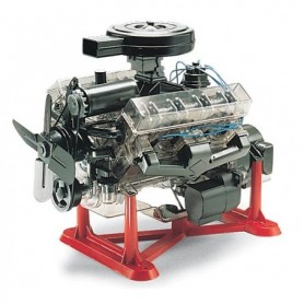 Revell 8883 Visible V8 Engine, byggsats
