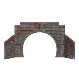 Busch 8198 Tunnelportal, dubbelspår