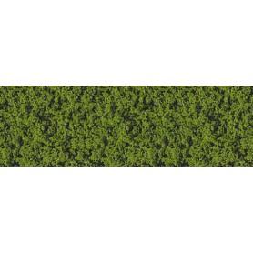 Heki 1551 Dekorgräs, mellangrön, mått 14 x 28 cm