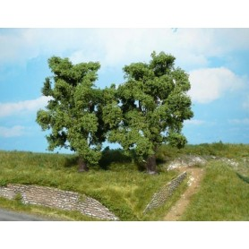 Heki 1978 Vildpäronträd, 14 cm, 2 st