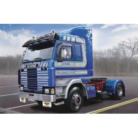 Italeri 3910 Dragbli Scania 143M Topline 4x2