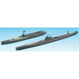 Hasegawa 49432 Submarine I-370/I-68