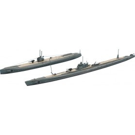 Hasegawa 49433 Submarine I-36/I-171