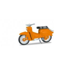 Herpa 053136.3 Simson KR 51/1, orange