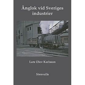 Media BOK229 Ånglok vid Sveriges industrier