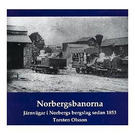 Media BOK234 Norbergsbanorna
