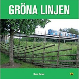 Media BOK239 Gröna linjen