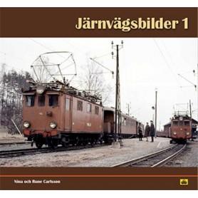 Media BOK243 Järnvägsbilder 1
