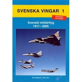 Media BOK245 Svenska vingar 1