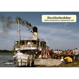 Media ALM01 Stockholmsbåtar 2016