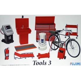 Fujimi 113739 Garageverktyg och tillbehör