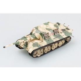 Easy Model 36112 Tanks Jagd Tiger (Porsche) S.Pz.Jag.Abt.653,Tank 314
