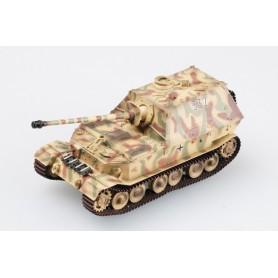 Easy Model 36227 Tanks Elefant Poland 1944