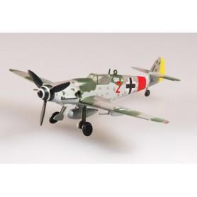 Easy Model 37205 Flygplan BF-109G-10 II. /JG300 1944