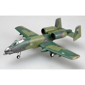 Easy Model 37110 Flygplan A-10A 23rd TFW England AFB,1990