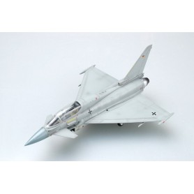 Easy Model 37144 Flygplan EF-2000B 30+01 GERMAN AIR FORCE