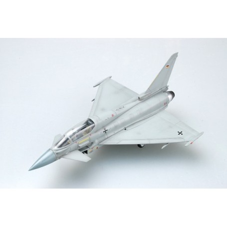 Easy Model 37144 Flygplan EF-2000B 30+01 GERMAN AIR FORCE