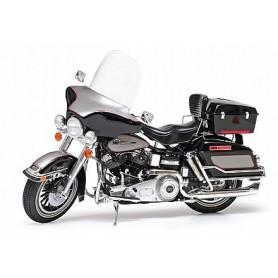 Tamiya 16037 Motorcykel Harley Davidson FLH Classic