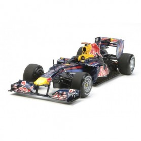 "Tamiya 20067 Formel 1 Renault RB6 ""Red Bull Racing"""