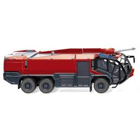 """Wiking 62649 Rosenbauer FLF Panther 6x6 """"Fire Service"""""""
