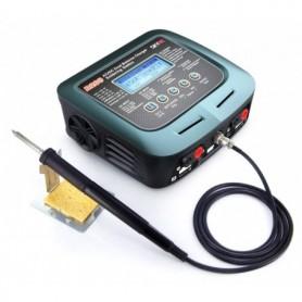 SkyRC SK100097.03 SkyRC D200 Dubbelladdare 100+200W 240VAC/12VDC