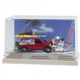 "Busch 7635 Litet diorama ""Merry Christmas XII"". PC-Box"