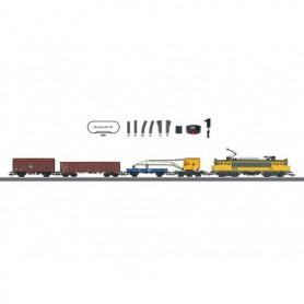 """Märklin 29256 Startset """"Dutch Construction Train"""""""