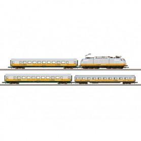 """Märklin 81281 Tågset """"Lufthansa Airport Express"""""""