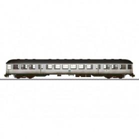 """Märklin 58435 Personvagn 2:a klass Bnb 719 """"Silver Coin"""" """"Vädrad"""""""