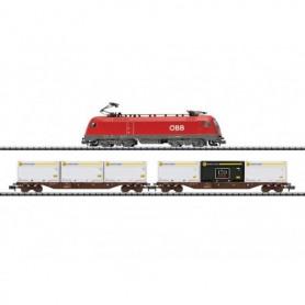"""Trix 11133 Startset """"Modern Freight Service"""""""