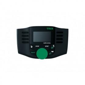 """Trix 66955 Styrenhet """"Mobile Station"""", handkontroll för Trix Digitalstyrning"""