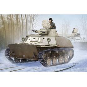Hobby Boss 83826 Tanks Russian T-40S Light Tank