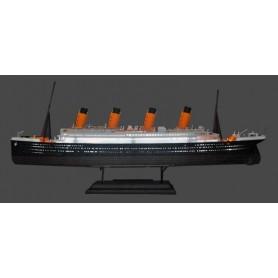 "Academy 14220 Fartyg R.M.S. Titanic ""LED SET"""
