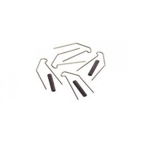 Sommerfeldt 392 Arm för utliggare, 5 st