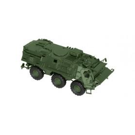 "Roco 05058 ABC-Spürpanzer ""Fuchs"" (Transportpanzer)"