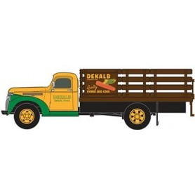 "CMW 30351 Chevrolet Stake Bed Truck ""Dekalb Seed Co"", 1941/46"