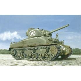 Italeri 7003 Tanks M4A1 Sherman