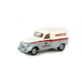 "Brekina 14177 Citroen 2 CV ""Iberia"", TD"