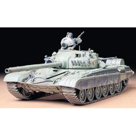 Tamiya 35160 Tanks Russian Army Tank T72 M1