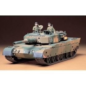 Tamiya 35208 Tanks JGSDF Type 90 Tank