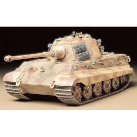 """Tamiya 35164 Tanks German King Tiger """"Production Turret"""""""