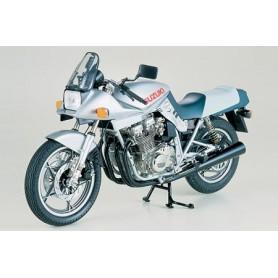 "Tamiya 16025 Motorcykel Suzuki GSX1100S ""Katana"""