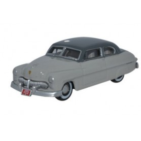 Oxford Models 114388 Mercury 1949, Templegray/Daktogray