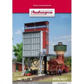 Media KAT381 Auhagen katalog No. 14 2016/2017